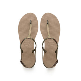 havaianas You Riviera Sandali Donna, rose gold